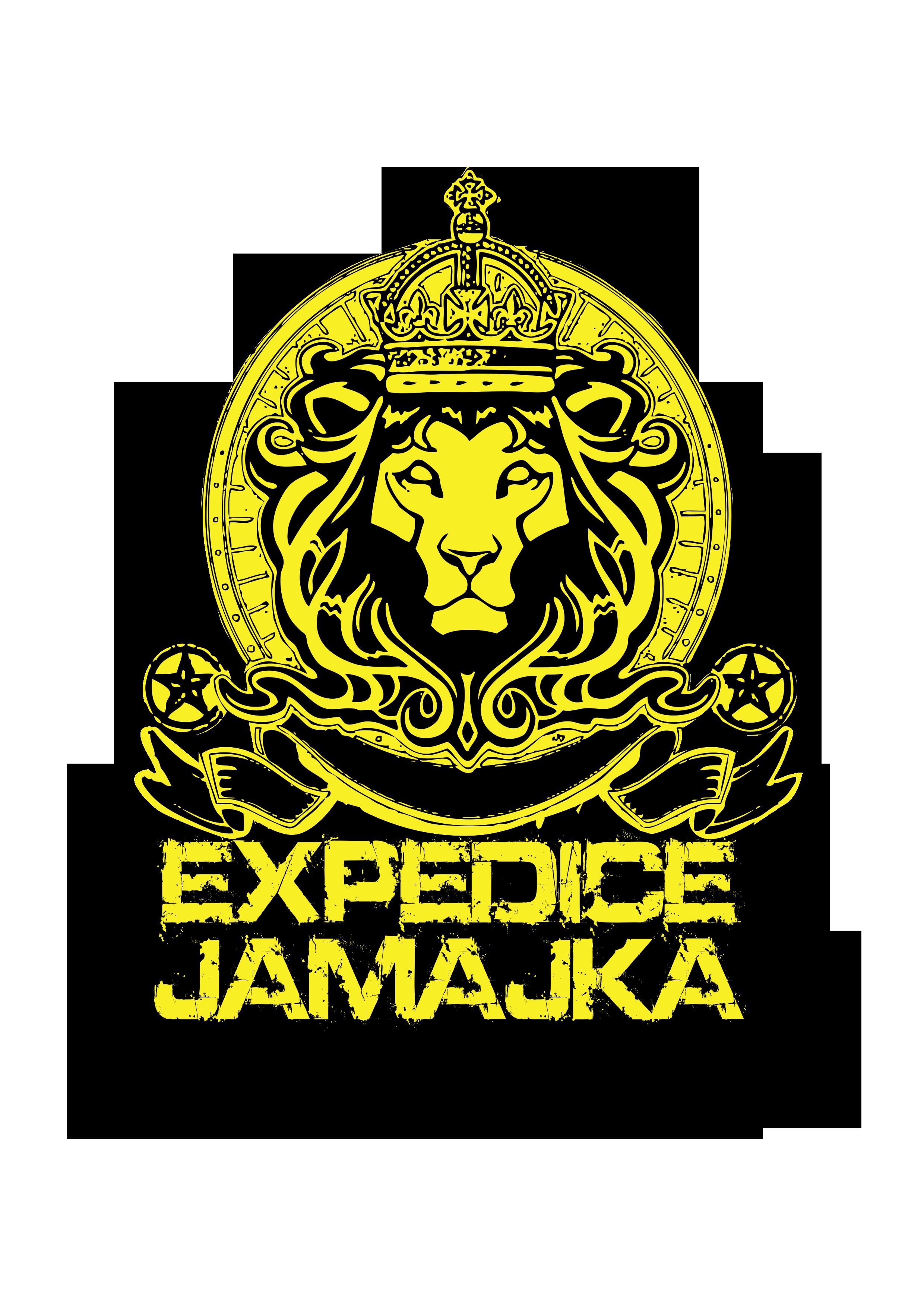 Expedice Jamajka